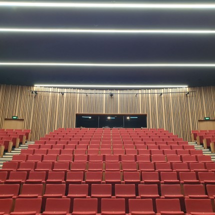 Clamart Auditorium