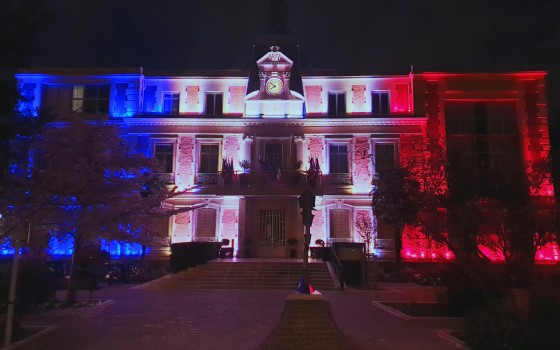 Mairie d'Alfortville